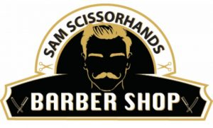 Sam Scissorhands Barber Shop